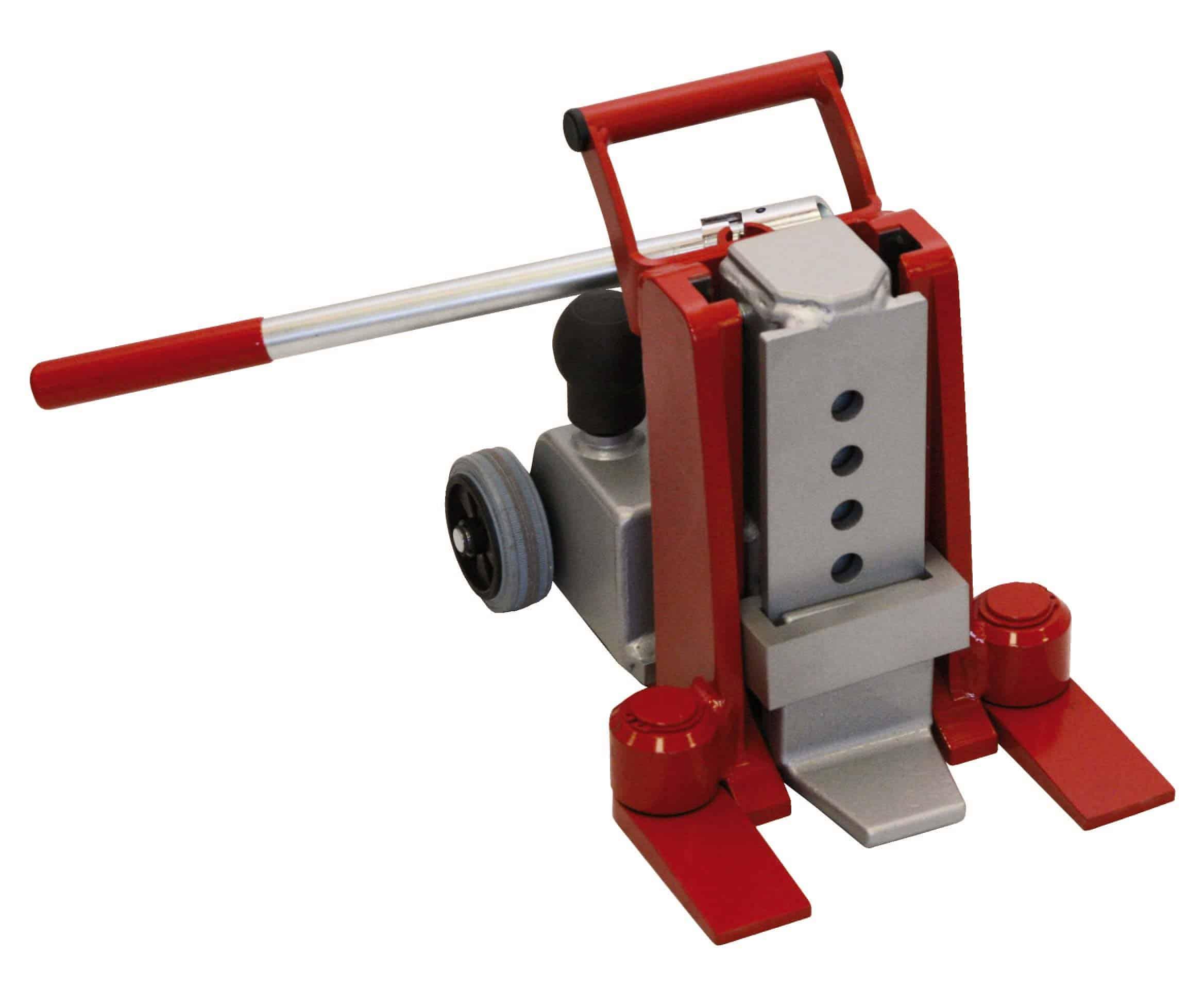 JUNG JH G 6 G plus on luotettava kynsitunkki mahdollisuudella erilliseen pumppuun
